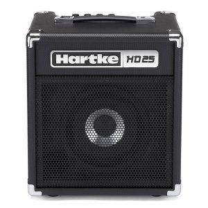 """Hartke Hydrive HD25 25W 8"""" Combo EHMHD25230"""