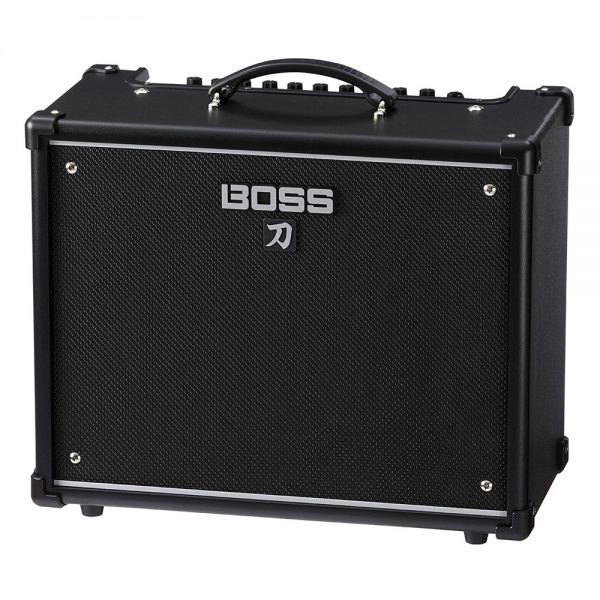 Boss Katana KTN-50 Guitar Amplifier 50W 1x12