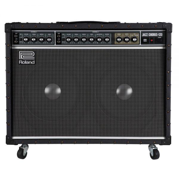 Roland JC-120G Jazz Chorus Guitar Amplifier