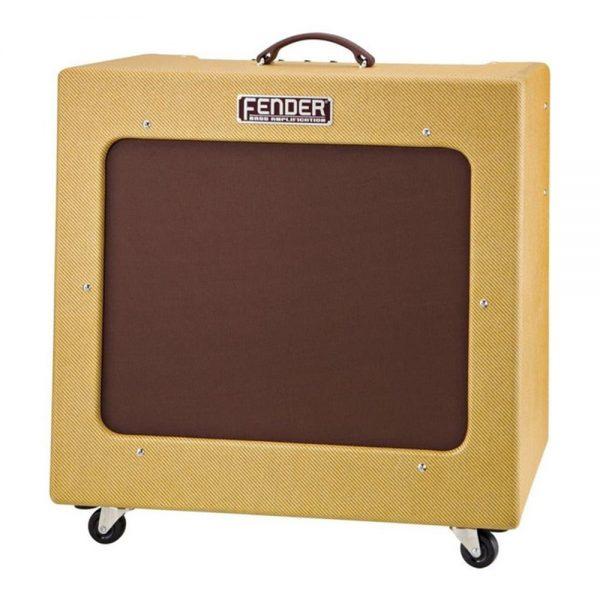Fender Bassman TV Fifteen 350W Bass Combo Amplifier
