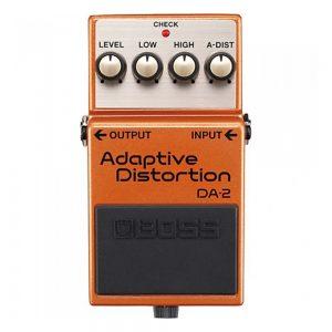 Boss DA-2 Adaptive Distortion Guitar Effect