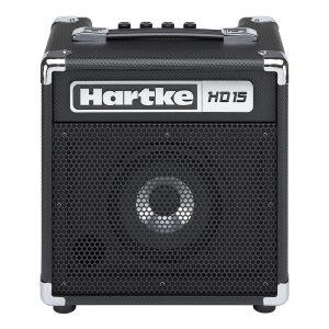 """Hartke Hydrive HD15 15W 65"""" Bass Combo Ampli"""