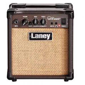 Laney LA10 Acoustic Guitar Combo Amplifier