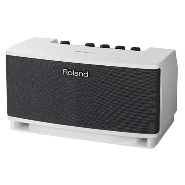 Roland CUBE-LM-WH Cube Lite Monitor Guitar Amplifier