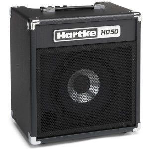 """Hartke Hydrive HD50 50W 10"""" Combo EHMHD50230"""