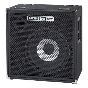 Hartke Hydrive HX115 500W 8 Ohm 1X15 Cabinet Bass Ampli
