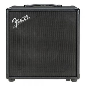 Fender Rumble Studio 40 Bass Combo Guitar Amplifier, 230V EU