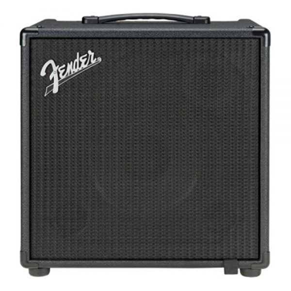 Fender Rumble Studio 40 Bass Combo Guitar Amplifier, 230V EU