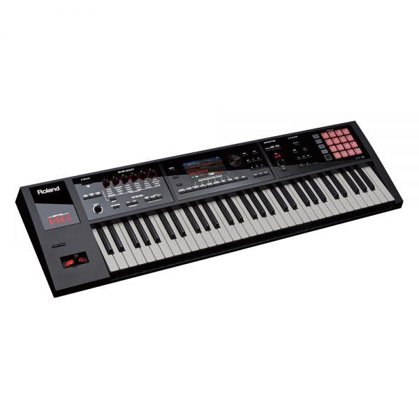 Roland FA-06-BK Music Workstation