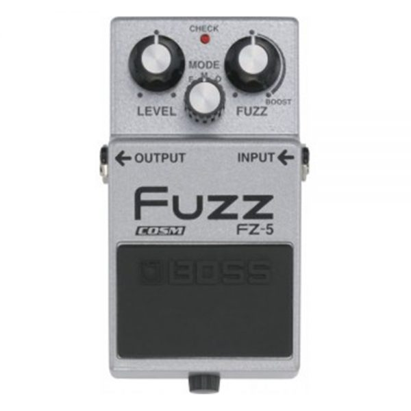 Boss FZ-5 Fuzz Gitar Effect