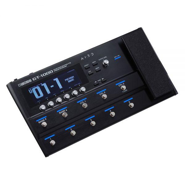 Boss GT-1000-L Guitar Effect Processor