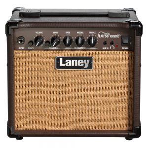 Laney LA15C Acoustic Guitar Combo Amplifier
