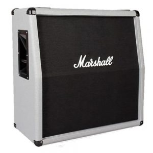 Marshall 2551 AV Jubilee 280W V30 Cabinet Amplifier