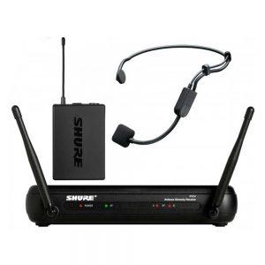 Shure SVX14E-PG31 Single Headset W- PGA31
