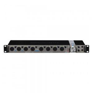 Zoom UAC-8 USB 3.0 18 Input 20 Outputs Audio Converter