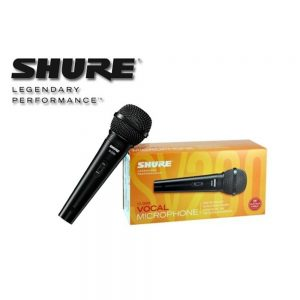 Shure SV 200 Cardioid Vocal Microphone