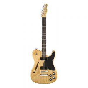 Fender Jim Adkins JA-90 Telecaster Electric Guitar, Natural