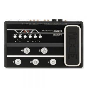 Zoom ZFX Control C5,1t USB Audio Interface