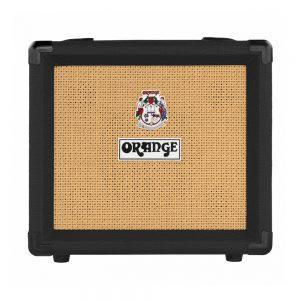 Orange Crush 12 Black Guitar Amplifiers