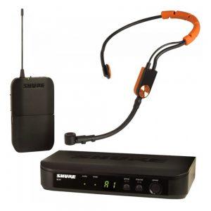 Shure BLX14A-SM31 Single Headset W- SM31