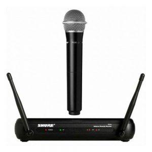 Shure SVX24E-PG28 Single Handheld W- PG28