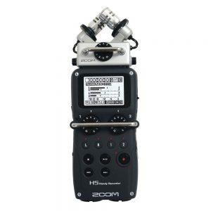 Zoom H5 4-input Handy Recorder