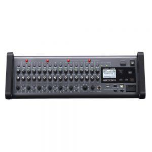 Zoom Livetrak L-20R  Up To 22 Ch, Rack-Mount Mixer