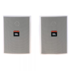 JBL Control 23 High Output Two-Way Mid/High Freq Loudspeaker