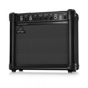 Behringer BT108 Ultar Bass Amplifier Combo