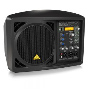 Behringer B207MP3 Eurolive Portable Speaker