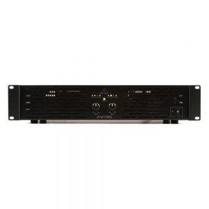 Behringer KM750 Powered Amplifier