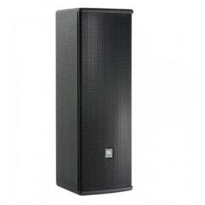 "JBL AC28/26 Compact 2-way Loudspeaker with 2 x 8"" LF"