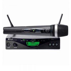 AKG WMS 470 D5 SET BD6-A/ISM 10MW