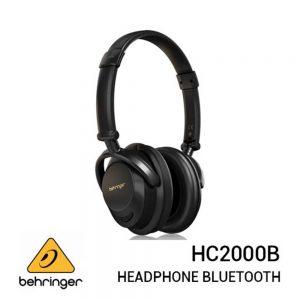 Behringer HC2000BNC Bluetooth Wireless Noise Cancelling Headphones