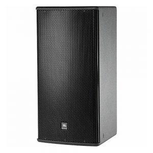 JBL AM5212/95 2-Way Loudspeaker System with 1 x 12? LF