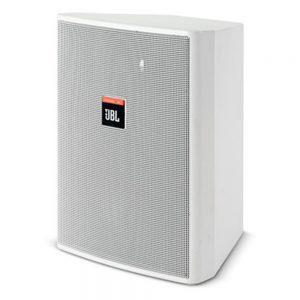 JBL Control L 25-WH Compact Indoor/Outdoor Loudspeaker