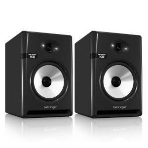 "Behringer Nekkst K8 8"" Powered Studio Monitor (Pair)"