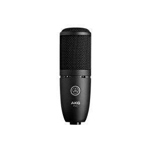 AKG P120 High-performance Instrumental Microphone