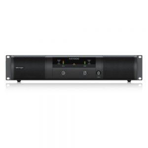 Behringer NX1000 Power Amplifier