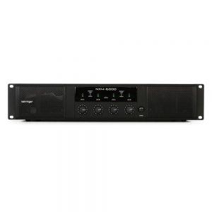 Behringer NX4-6000 Power Amplifier