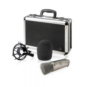 Behringer B-2 Pro Dual-Diaphragm Condenser Microphone