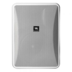 JBL Control 28 WH High Output Indoor/Outdoor Loudspeaker