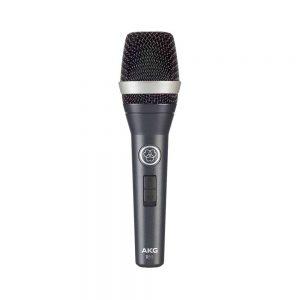AKG D5S Dynamic Microphone