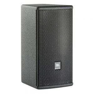 "JBL AC16 Ultra Compact 2-way Loudspeaker with 1 x 6.5"" LF"