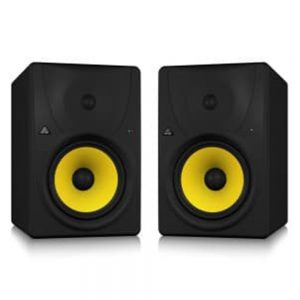"""Behringer B1031A TRUTH 8"""" Studio Monitor (Pair)"""