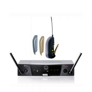 AKG WMS 40 Pro Flexx Wireless Band 40/G Guitar Set