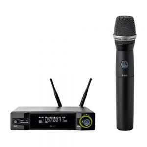 AKG WMS 4500 D7 Set BD7 Handheld Wireless