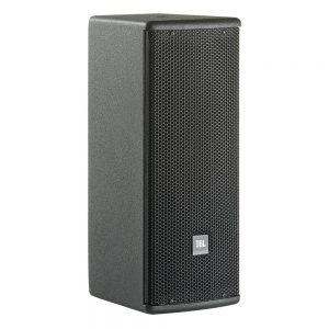 "JBL AC25 Ultra Compact 2-way Loudspeaker with 2 x 5.25"" LF"