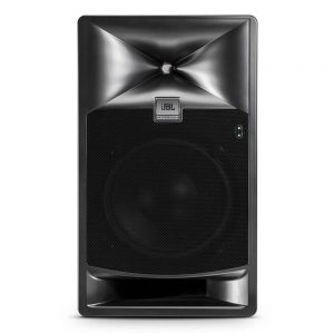 JBL 708P 8? Bi-Amplified Master Reference Monitor