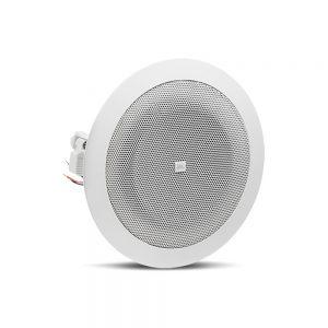 """JBL 8124 4"""" Full-range, In-Ceiling Loudspeaker"""